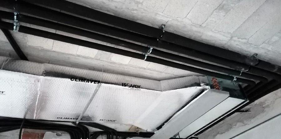 Instalador de aire acondicionado en Marbella