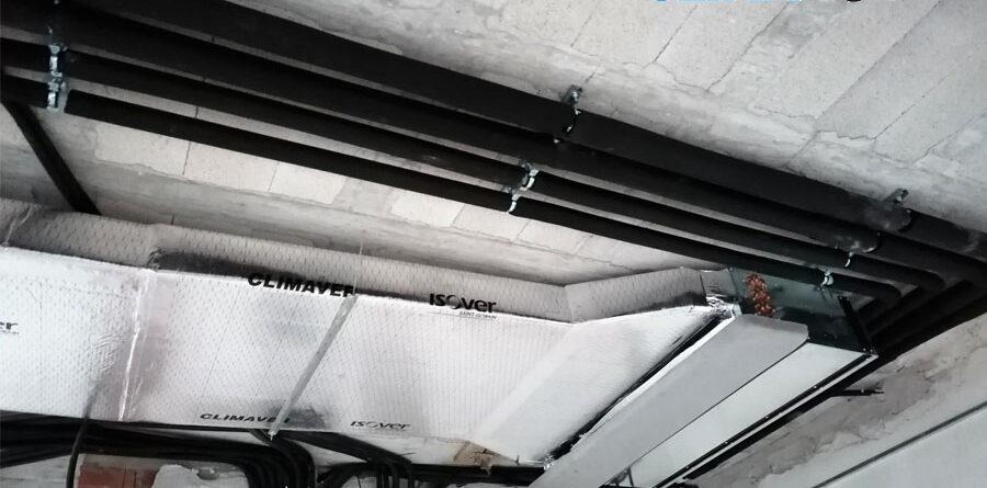 aire acondicionado por conductos en marbella