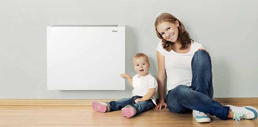 instalacion de radiadores de baja temperatura en marbella