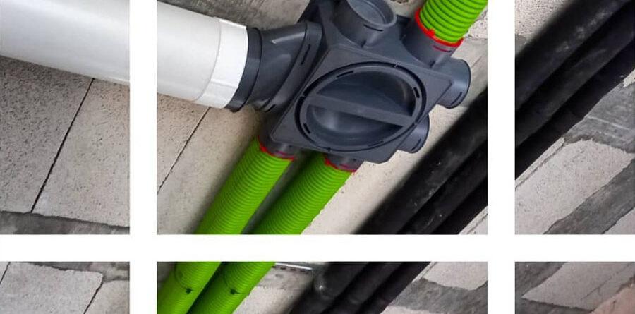 Sistemas de ventilación inteligente con alta eficiencia energética