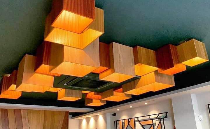 Aire acondicionado para restaurantes en Marbella
