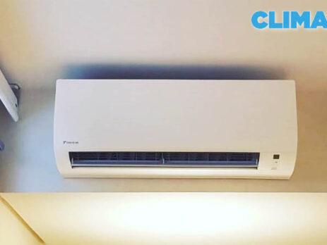 Mantenimiento de aire acondicionado en Málaga